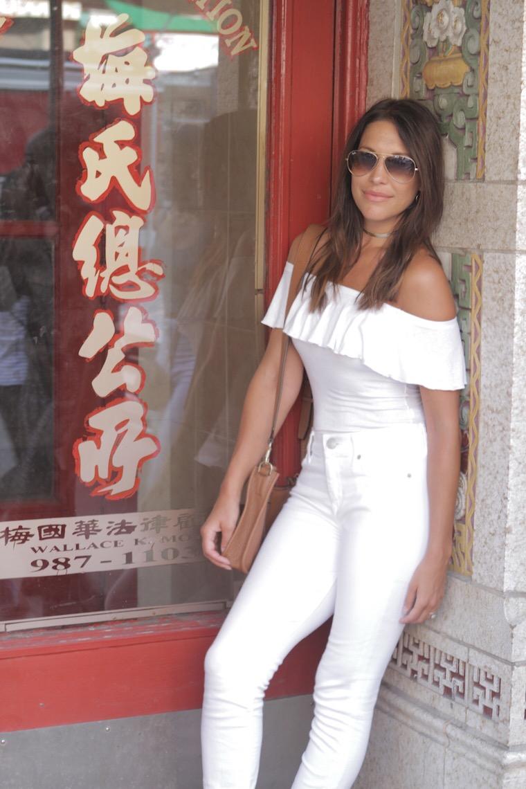 street style chinatown
